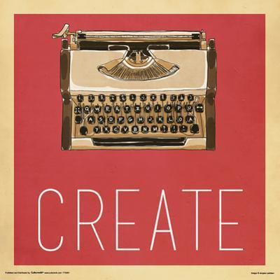 Create Typewriter
