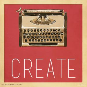 Create Typewriter