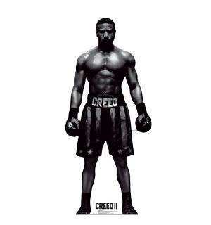 Creed - Adonis (Black and White)