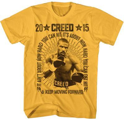 Creed- Vintage Boxing