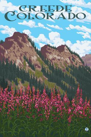 https://imgc.allpostersimages.com/img/posters/creede-colorado-fireweed-and-mountain_u-L-Q1GQO7V0.jpg?artPerspective=n