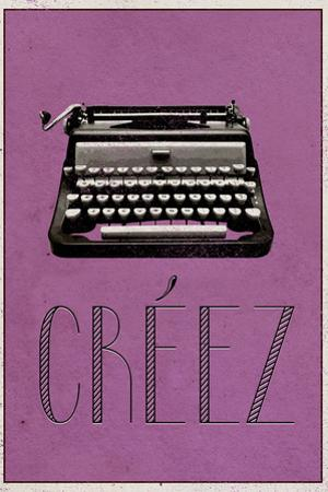 Creez (French -  Create)