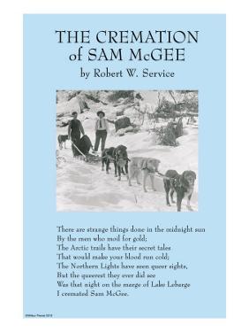 Cremation of Sam McGee