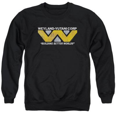 Crewneck Sweatshirt: Alien - Weyland