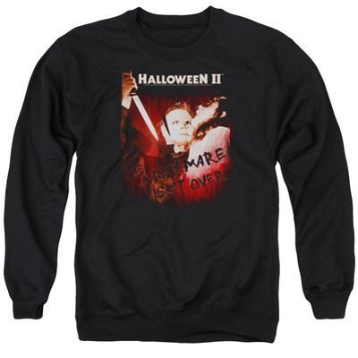 Crewneck Sweatshirt: Halloween II- Nightmare