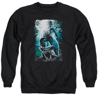 Crewneck Sweatshirt: Knightwing- Gargoyle Pose