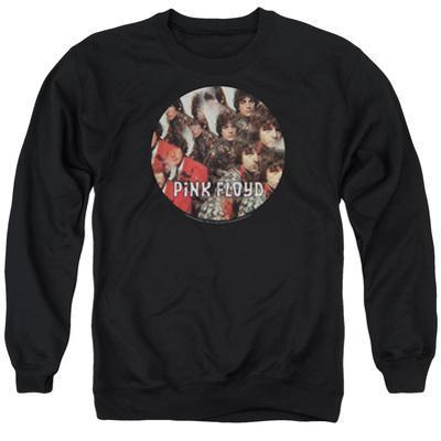 Crewneck Sweatshirt: Pink Floyd- Piper Album Cover