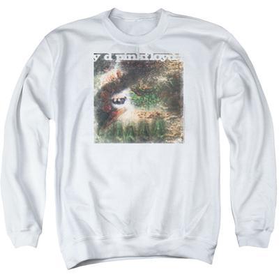 Crewneck Sweatshirt: Pink Floyd- Saucerful Of Secrets Album Cover