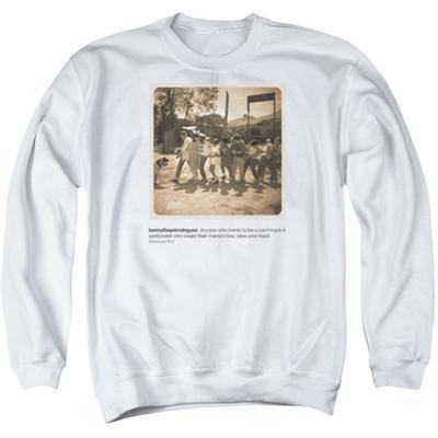 Crewneck Sweatshirt: Sandlot- Bennythejetrodriguez Defined