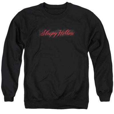 Crewneck Sweatshirt: Sleepy Hollow- Logo