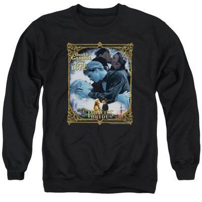 Crewneck Sweatshirt: The Princess Bride- Timeless