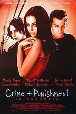 Crime And Punishment In Suburbia