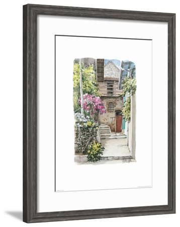 Crippa 6--Framed Art Print