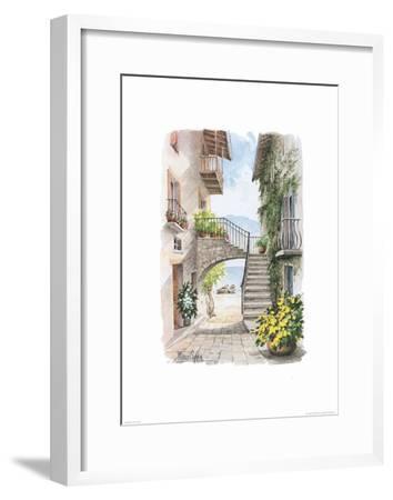 Crippa 8--Framed Art Print