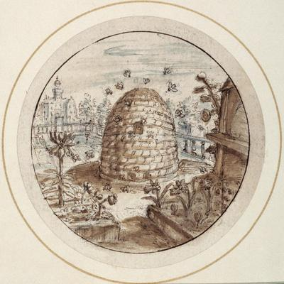 Beehive, Early 17th Century