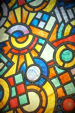 Stained Glass by cristi180884