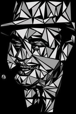 Al Capone by Cristian Mielu