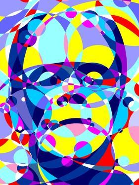 Frankenstein by Cristian Mielu
