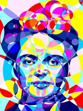 Frida by Cristian Mielu