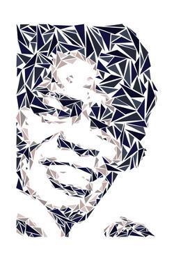 James Brown by Cristian Mielu