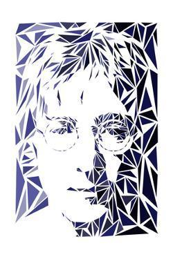 John Lennon by Cristian Mielu