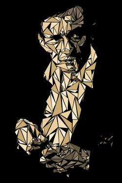Johnny Cash by Cristian Mielu