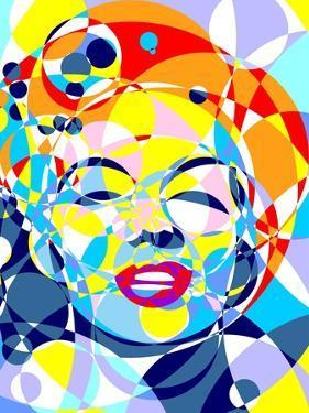 Marilyn by Cristian Mielu