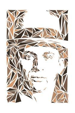 Meyer Lansky by Cristian Mielu