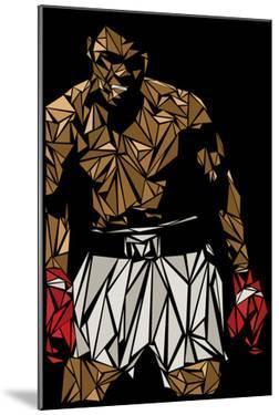 Muhammad Ali by Cristian Mielu