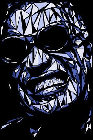 Ray Charles by Cristian Mielu
