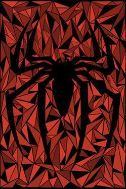 Spider Symbol by Cristian Mielu