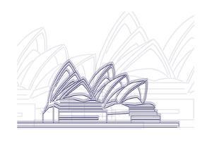 Sydney by Cristian Mielu