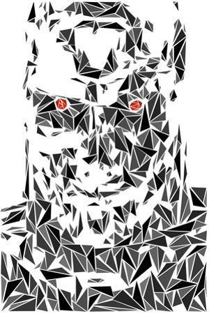 Terminator Robot by Cristian Mielu