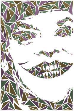 The Joker by Cristian Mielu