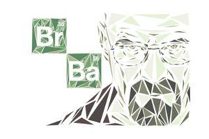 Walter White by Cristian Mielu