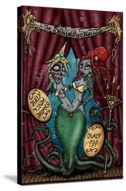 Somethin Fishy by Cristie Dunavan
