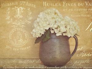 Heirloom Bouquet 2 by Cristin Atria