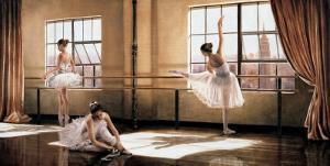 The Academy by Cristina Mavaracchio