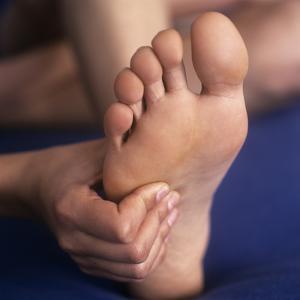 Reflexology Massage by Cristina
