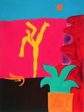 Still Life, 1996 by Cristina Rodriguez