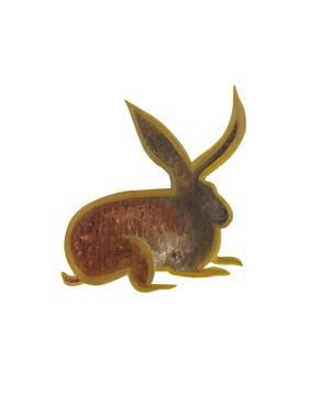 The Hare, 2009 by Cristina Rodriguez
