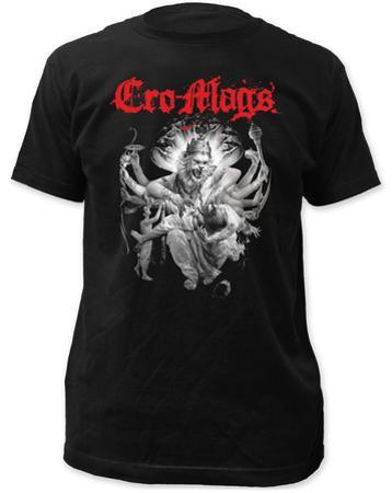 Cro-Mags- Best Wishes