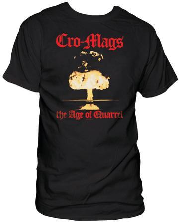 Cro Mags - The Age of Quarrel