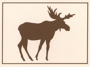 Moose by Crockett Collection
