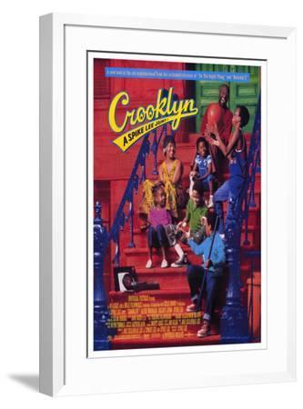 Crooklyn--Framed Poster