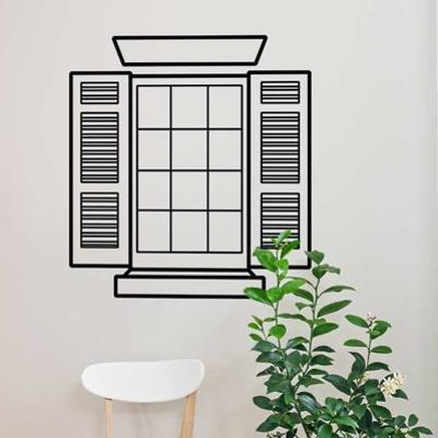 Crosby Street Wall Decal