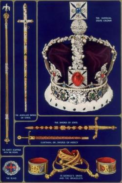 Crown Jewels of the United Kingdom, 1937