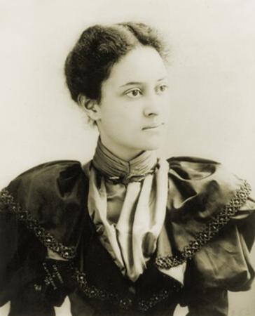 Crown Princess Victoria Kaiulani of Hawaii, 1893