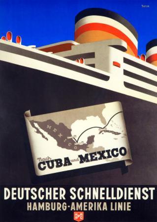 Cruise Cuba and Mexico