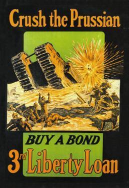 Crush the Prussian: Buy a Bond